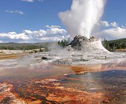 Naukowcy pilnie śledzą wstrząsy superwulkanu. Wybuch zabije miliardy