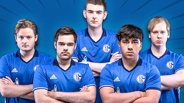 Schalke 04 Gelsenkirchen ma już drużynę League of Legends