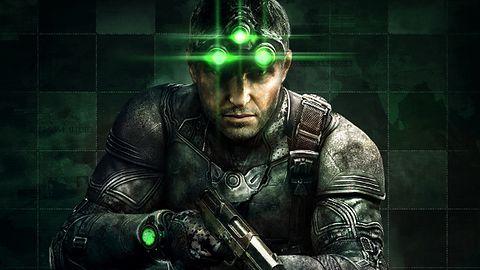 Szef Ubisoftu tłumaczy, dlaczego Splinter Cell nadal nie powrócił