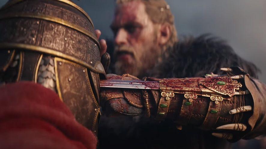 """Rozchodniaczek: wilczy wierzchowiec i """"raperskie dissy"""" z nowego Assassin's Creeda"""