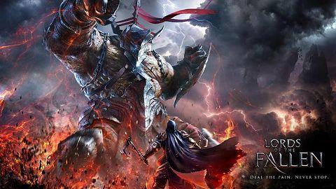 CI Games zerwało umowę z twórcami Lords of the Fallen!
