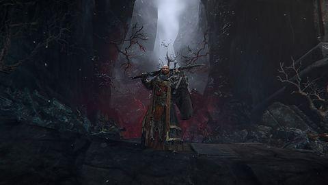 Autorzy Lords of the Fallen klarują priorytety - najpierw łatka, potem fabularny dodatek