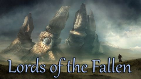Project Human, gra RPG od City Interactive to teraz.... Lords of the Fallen