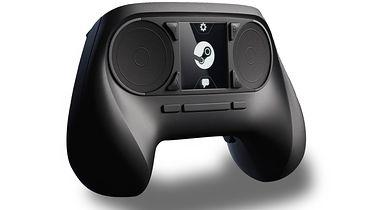Grałem na Steam Controllerze - padzie produkcji Valve. Jest... ciekawy