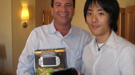Sony powtarza, że 2009 to będzie najlepszy rok PSP