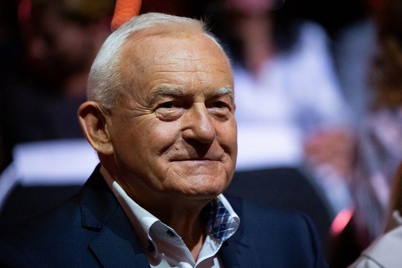 Leszek Miller (europoseł, były premier)