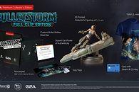 G2A przygotowuje edycję kolekcjonerską Bulletstorma. Gracze się buntują