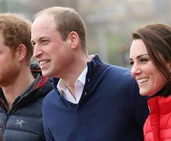 Książę William chce oddać tron. Harry chętnie zostanie królem