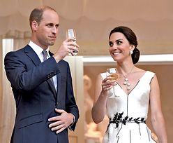 Księżna Kate tylko udawała dziewczynę księcia Williama, zanim zostali parą. Nikt o tym nie wiedział