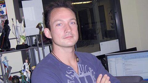 Chris Avellone opuszcza Obsidian Entertainment by przyjąć posadę nauczyciela Obrony Przed Czarną Magią w Hogwarcie