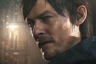 Pamiętacie P.T z konferencji Sony? Tak naprawdę to zajawka nowej części Silent Hill!