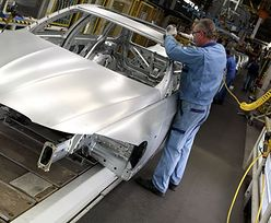 Polacy sparaliżowali fabrykę BMW. Firma straciła fortunę