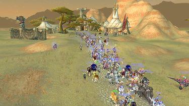 """Jest cień szansy na """"waniliowe"""" serwery w World of Warcraft. Blizzard rozmawia z twórcami zamkniętego Nostalriusa"""