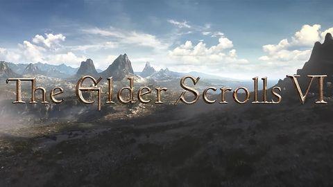 Na wieści o nowych Elder Scrollsach poczekamy jeszcze lata