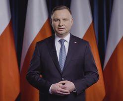 Andrzej Duda wypowiedział się na temat przełożenia wyborów prezydenckich 2020