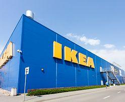Lampy spadały z sufitów. IKEA wycofuje niebezpieczny produkt