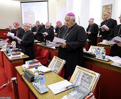 Kościół chce pomóc ofiarom księży. Powołują fundację