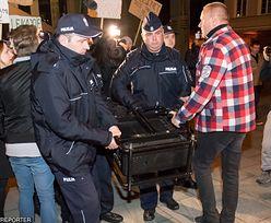 Policja na tropie filmu Sekielskich. Mocne słowa ministra
