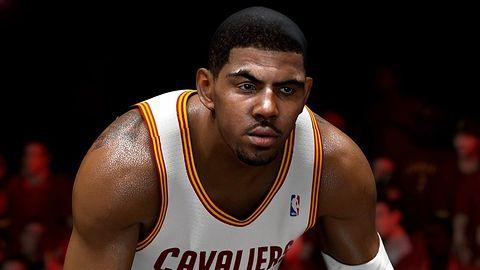 NBA 2K17 nie będzie mieć w tym roku konkurencji. NBA Live trafi do sklepów dopiero na początku przyszłego