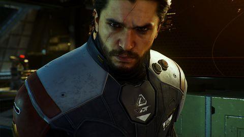 Call of Duty: Infinite Warfare nie podbije Windows Store