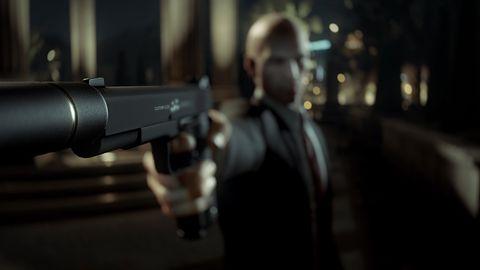 Square Enix wymordowało przedpremierowe zamówienia na Hitmana na PSN
