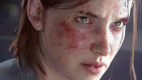 Ellie w zwiastunie gęstym od akcji, czyli The Last of Us 2