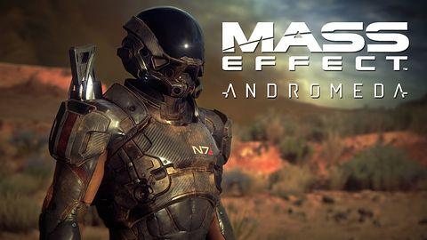 "Quo vadis ,,Mass Effect: Andromeda""?"