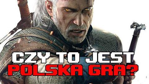 Czy to jest polska gra?