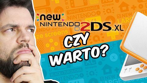 Czy warto kupić New Nintendo 2DS XL? Poradnik Zakupowy