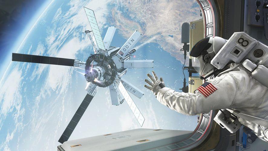 Nowe Call of Duty to Infinite Warfare. Dostępne będzie również w pakiecie z odświeżoną wersją Modern Warfare
