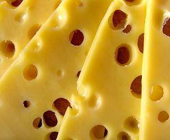 Jedz dwa plasterki żółtego sera dziennie. Zmniejszysz ryzyko zawału serca