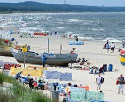 Policjant utonął w Bałtyku. Nie dostosował się do przepisów