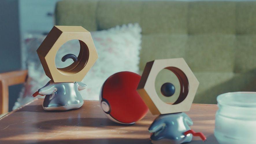Nowy Pokémon zmusi fanów do zainstalowania aplikacji Niantic