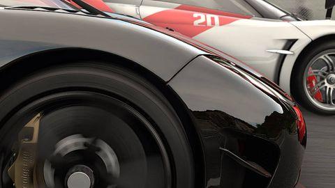 Driveclub nie wyrobi się na japońską premierę PlayStation 4