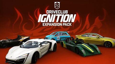 """Pierwszy """"promocyjny"""" dodatek do DriveClub zyskał swój zwiastun"""