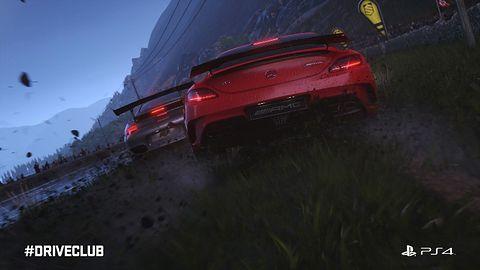 Prawie 30 minut rozgrywki z DriveClub. Forza i Gran Turismo mają godnego rywala