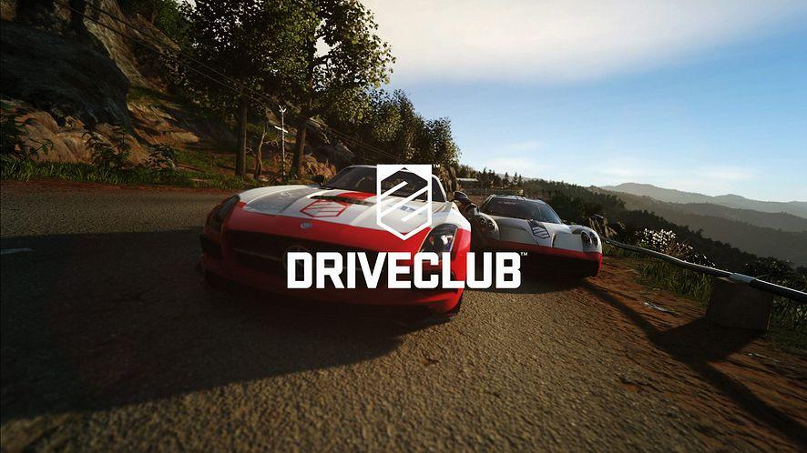 Krótka piłka: Driveclub na ostatniej prostej do PlayStation Plus
