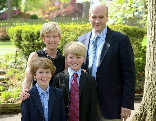 Stworzenie rodziny