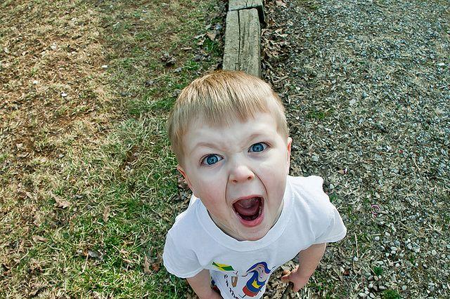 Emocje dziecka