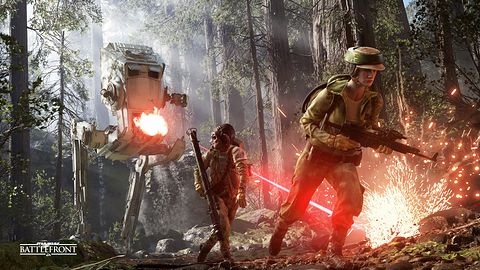 Co zyskamy kupując przepustkę sezonową do Star Wars Battlefront? Poznaliśmy szczegóły