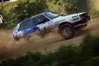 Codemasters pokazuje nowości w Dirt Rally 2.0