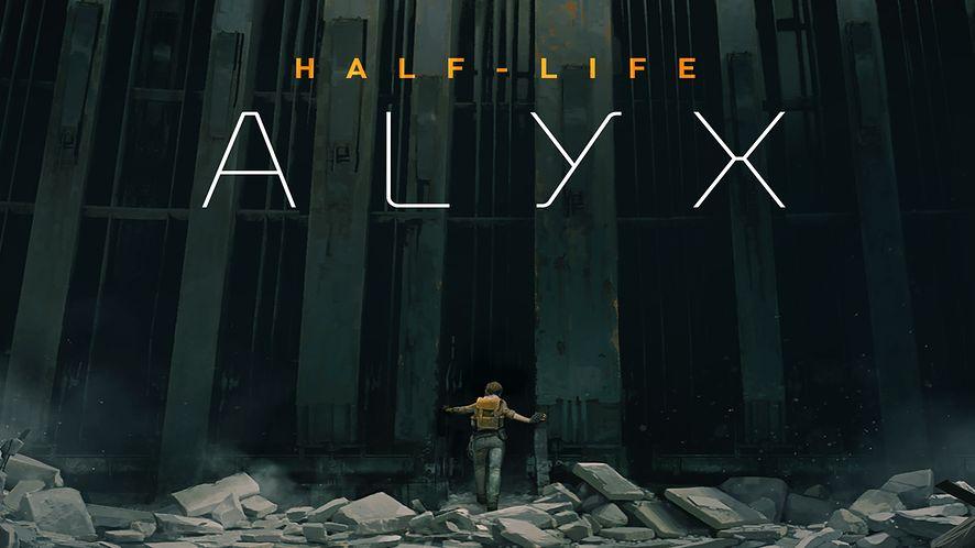 Valve może być bardziej niż zadowolone z premiery Half-Life: Alyx