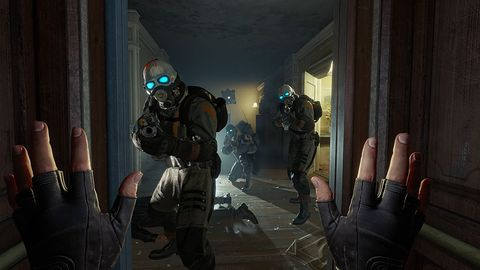 Gabe Newell o VR i przyszłości rozrywki