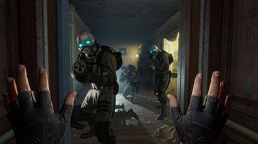 Trzy nowe materiały z rozgrywki z Half-Life: Alyx