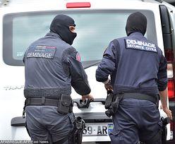 Zamach w Lyonie. 24-latek się przyznał