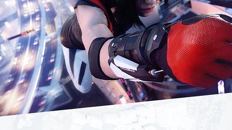 Faith bierze rozbieg przed prezentacją Mirror's Edge Catalyst na Gamescomie