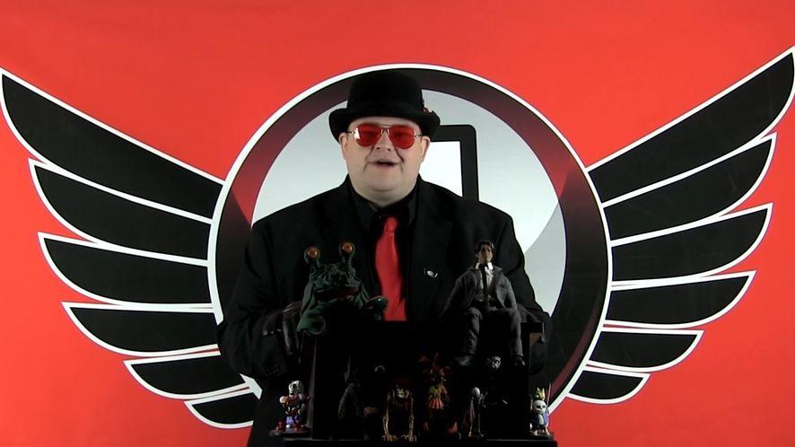 Jim Sterling daje nowej Zeldzie 7/10, psychofani dostają szału i atakują jego stronę