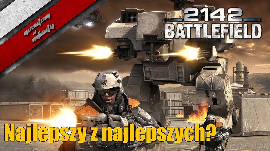 Battlefield 2142 - Najlepszy z najlepszych?