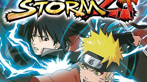 Naruto Shippuden: Ultimate Ninja Storm 2 - recenzja