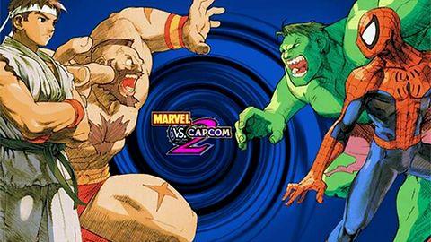 Marvel vs. Capcom 2 na PSN dopiero 13 sierpnia